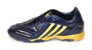 ADIDAS ABS PS TRX TF DB Navy Indoor Soccer 075487 Men 9