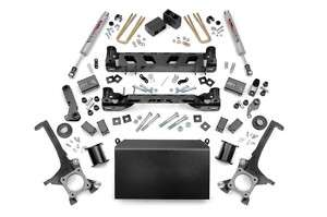 "Toyota Tundra 6"" Suspension Lift Kit 07 11 2wd/4wd"