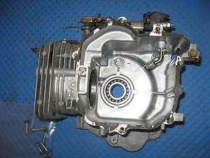 deere kawasaki engine FC150V CS00 parts, crankcase engine block
