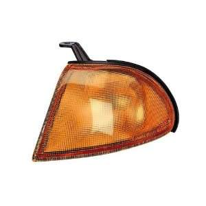 & Passenger Side Replacement Turn Signal Corner Lights Automotive