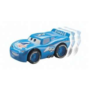 Fisher Price Cars Shake N Go Dinoco McQueen  Toys & Games