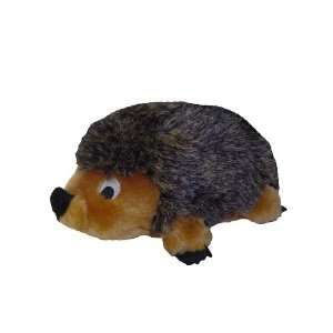Kyjen PP01025/01125 Plush Puppies Hedgehog Dog Toy Size