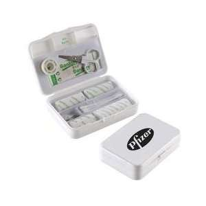 MK05W    Standard First Aid Kit