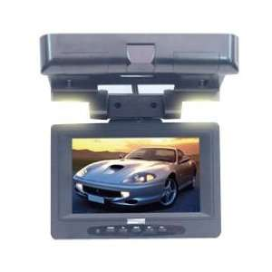 7.2 Wide Screen Ceiling Monitor Electronics