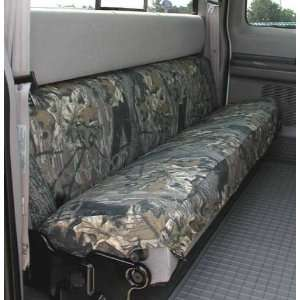 Camo Seat Cover Leather   Ford   HATL48099 NBU Sports