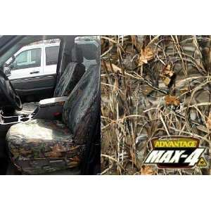 Camo Seat Cover Twill   Ford   HATH18134 MX4  Sports
