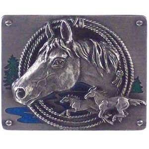 Enterprises Horse Trailer Hitch Cover