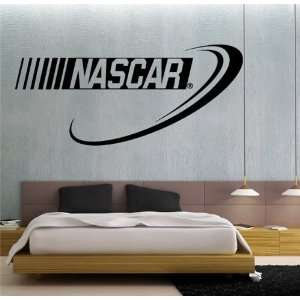 NASCAR LOGO WALL MURAL Vinyl Decal Sticker 10