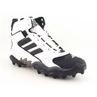 Adidas Pro Model D Cleats Football Shoes White Mens Shoes