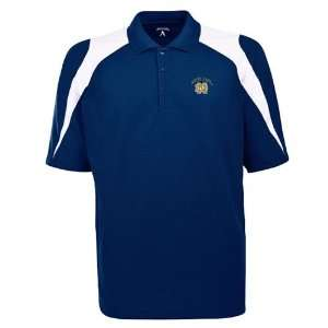 Notre Dame Fighting Irish Polo   NCAA Antigua Mens Innovate