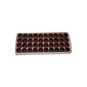 Cal Pre case Rubber Ball (40 rounds)   paintballs