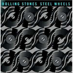 Steel Wheels Rolling Stones Music