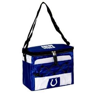 NFL Indianapolis Colts 6 Pk Cooler