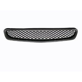 96 98 Honda Civic Front Type R Sport Grille Grill Kit