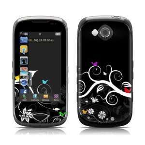 Tweet Dark Design Protective Skin Decal Sticker for Samsung Reality