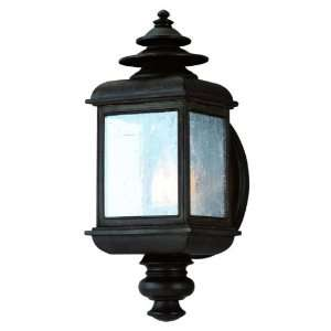 Troy CSL Lighting B5071CI Adams 1 Light Outdoor Wall Lighting in