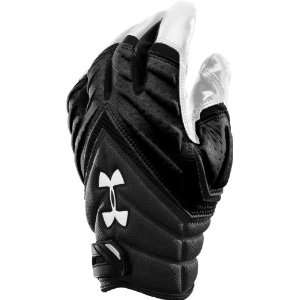 Youth Combat II Full Finger Glove Gloves by Under Armour