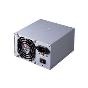 Coolmax 450W 80MM Dual Fan ATX Power Supply   CT 450