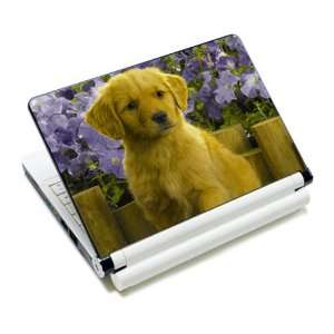 Cute Puppy Dog Laptop Notebook Protective Skin Cover