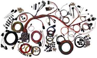 1961 1962 1963 1964 chevrolet chevy impala wiring harness kit