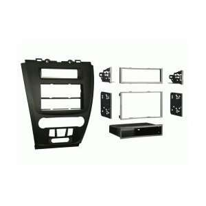 DIN Stereo Installation Kit   Ford Fusion   Mercury Milan 2010 Car