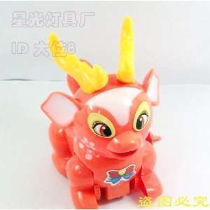 baby toys wind up cartoon deer baby toy kids toy gift
